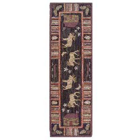 Home Decor: Larger Rugs